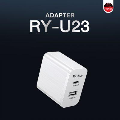 Yoobao Adapter รุ่น RY-U23
